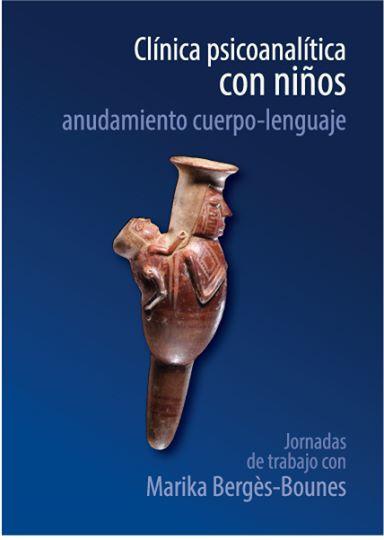 Libro Marika Bergès-Bounes